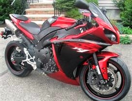 2011 Yamaha YZF R1 For sale Biker's Outfitter Boston Ma