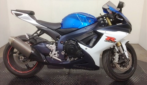 2012 gsxr 750 for sale Biker's Outfitter, Revere Ma