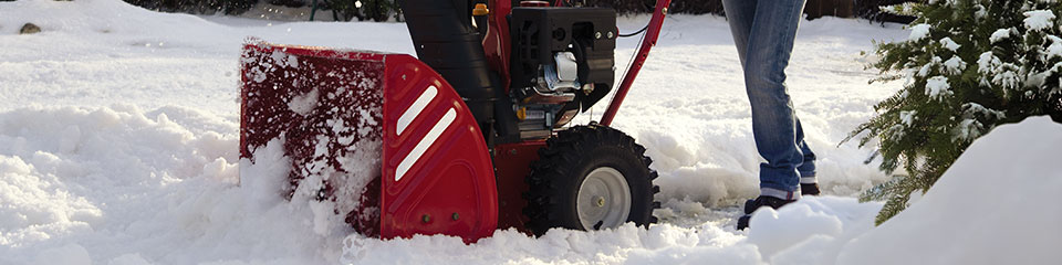 biker's outfitter snow blower & small engine repair service