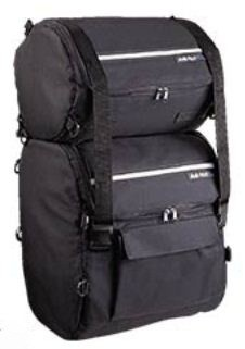 Dowco - Rally Pack Luggage System