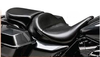 Aviator solo seats for touring
