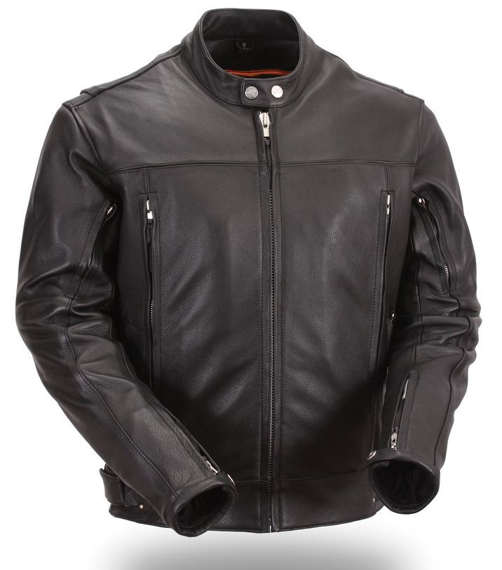 Men's Updated Scooter Jacket