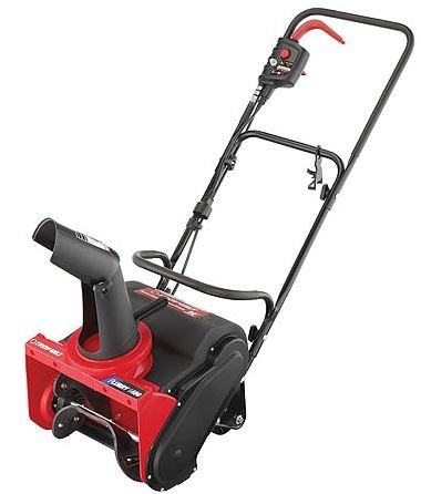 Flurry™ 1400 Electric Snow Thrower