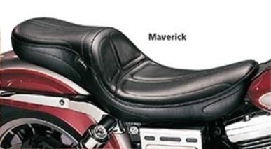 Dyna Maverick Seats