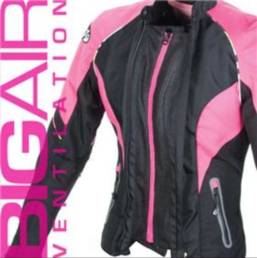 JOE ROCKET - LADIES WOMENS LUNA 2.0 [waterproof]