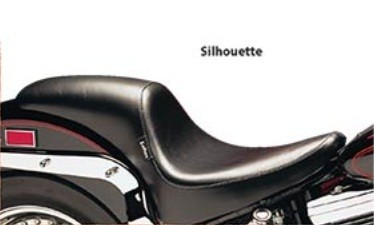 FXST Softail Silhouette Seats
