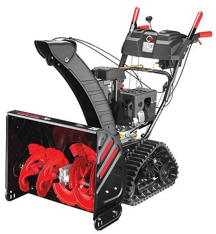 Storm Tracker™ 2690 XP Snow Thrower