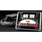 FUELPAK For 2007-2011 FXST/FLSTF MULTI-FIT