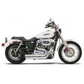 Firesweep  04 -13 Sportsters, Chrome