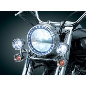 PHASE 7 HEADLIGHTS FOR METRIC by Truck-Lite®