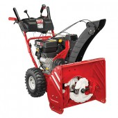 TROY-BILT VORTEX 2490 3 STAGE SNOWBLOWER