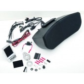 SPEAKER SYSTEM KIT FOR MEMPHIS SHADES BATWING FAIRINGS