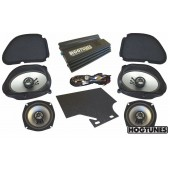 BIG RB ROAD GLIDE ULTRA AMP SPEAKER KIT