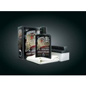 Doc Bailey's Leather Black Detail Kit (4 oz Kit)