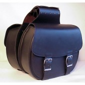 RODEO STAR Saddlebags