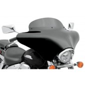 MEMPHIS SHADES BATWING FAIRINGS FOR METRIC BIKES