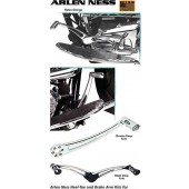 Arlen Ness Heel-Toe and Brake Arm Kits for Touring Models