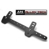 Multi-fit alloy bracket