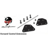 Cycle Visions - Forward Control Extensions