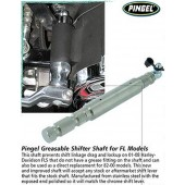Pingel Greasable Shifter Shaft for FL Models