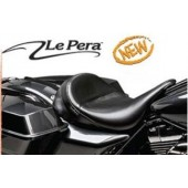 "Le Pera - FLH Aviator Deluxe Pillion Seats 13"" wide"