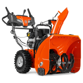 Husqvarna st224P, Husqvarna snow thrower, Husqvarna snow blower, Husqvarna, snow blower, troy-bilt snowblower, ariens, craftsman, john deere, mtd, yard machines, noma, simplicity