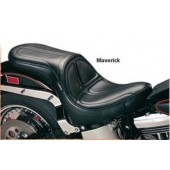 FXST Softail Maverick Seats