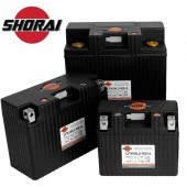 Shorai Batteries for Victory Motorcycles