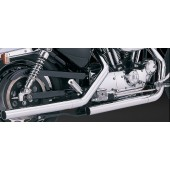 STRAIGHTSHOTS ORIGINAL 1999-2003 SPORTSTERS WITH FORWARD CONTROLS